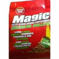 pellets-magic